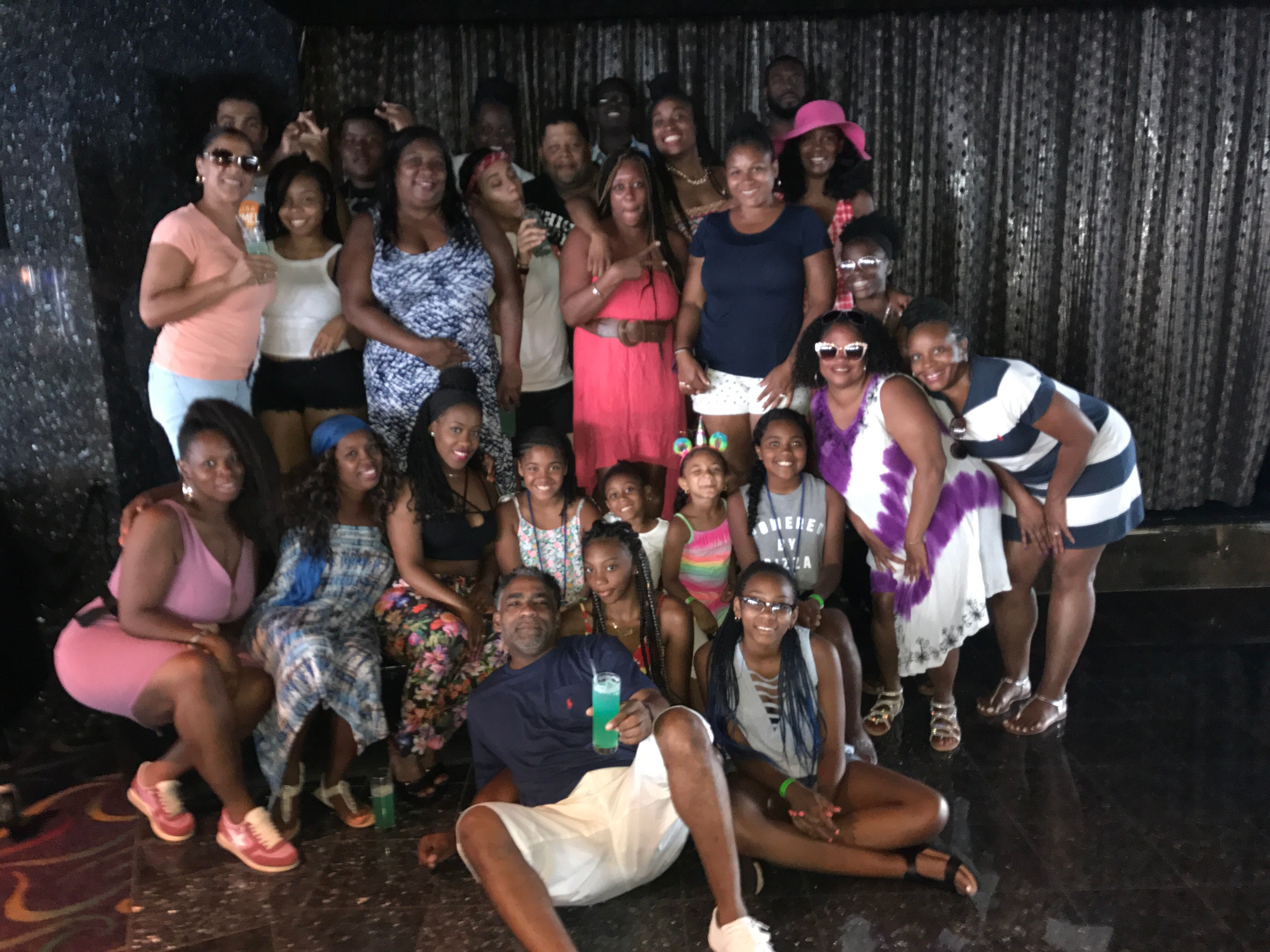 CaraSouls Family Travel