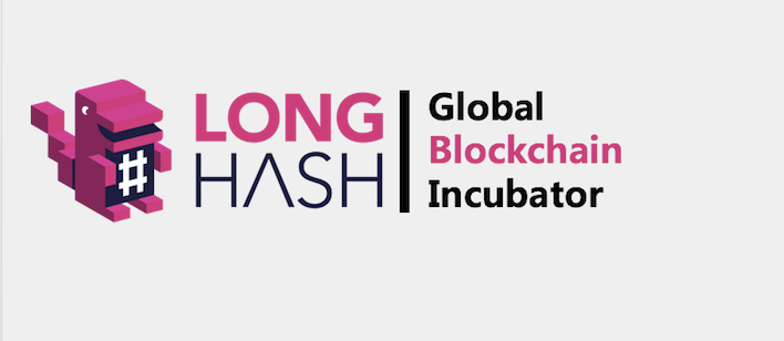 LongHash Blockchain Incubator