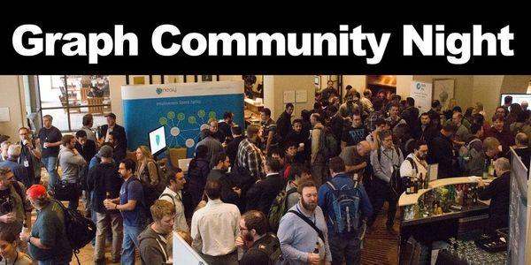 The Seattle Bellevue Graph Database Meetup Seattle Wa Meetup
