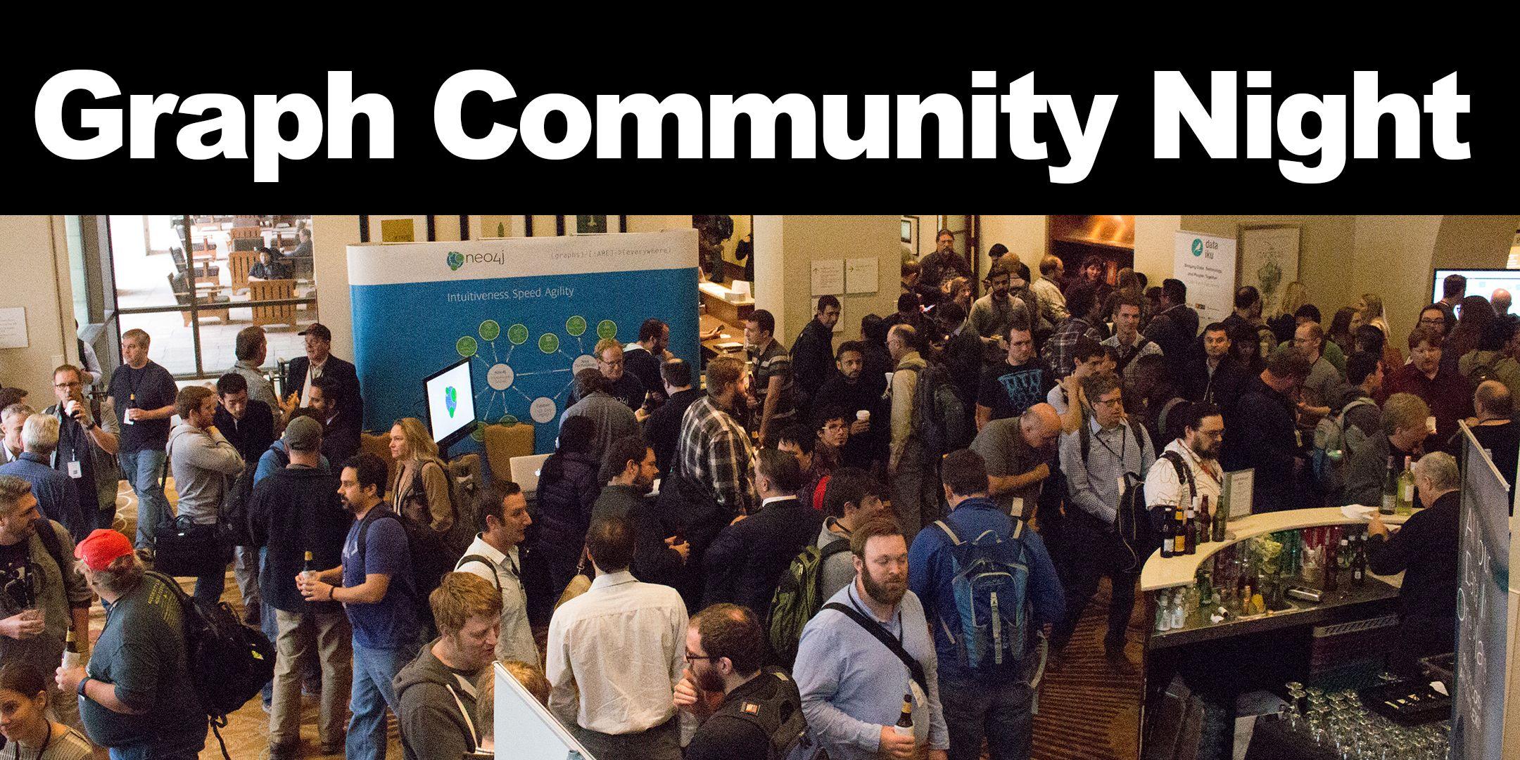 The Seattle/Bellevue Graph Database Meetup