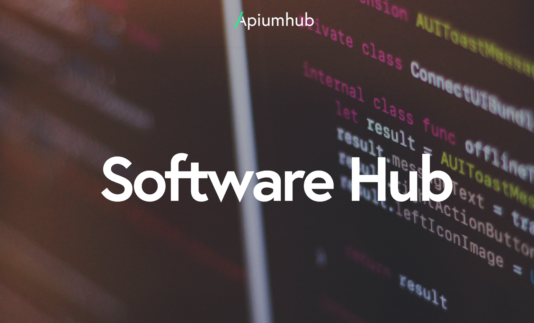 Apiumhub: Software architecture Meetups in Barcelona