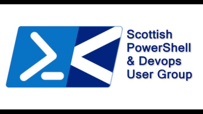 Scottish PowerShell & DevOps User Group (@ScotPSUG)