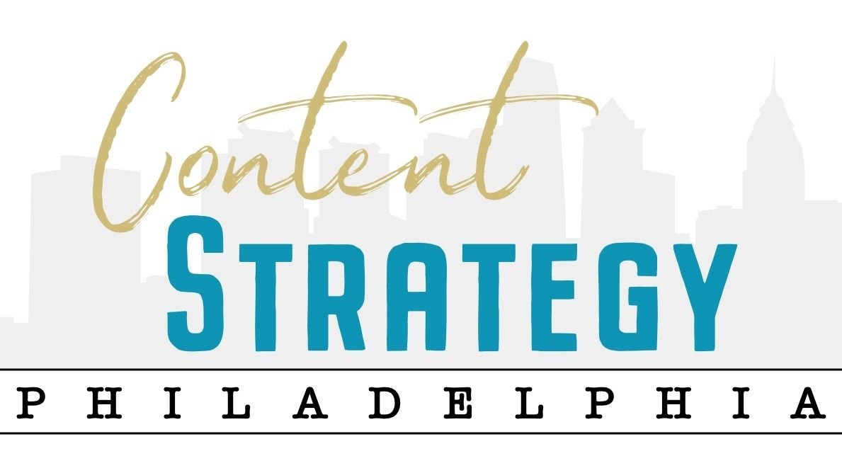Philly Content Strategy