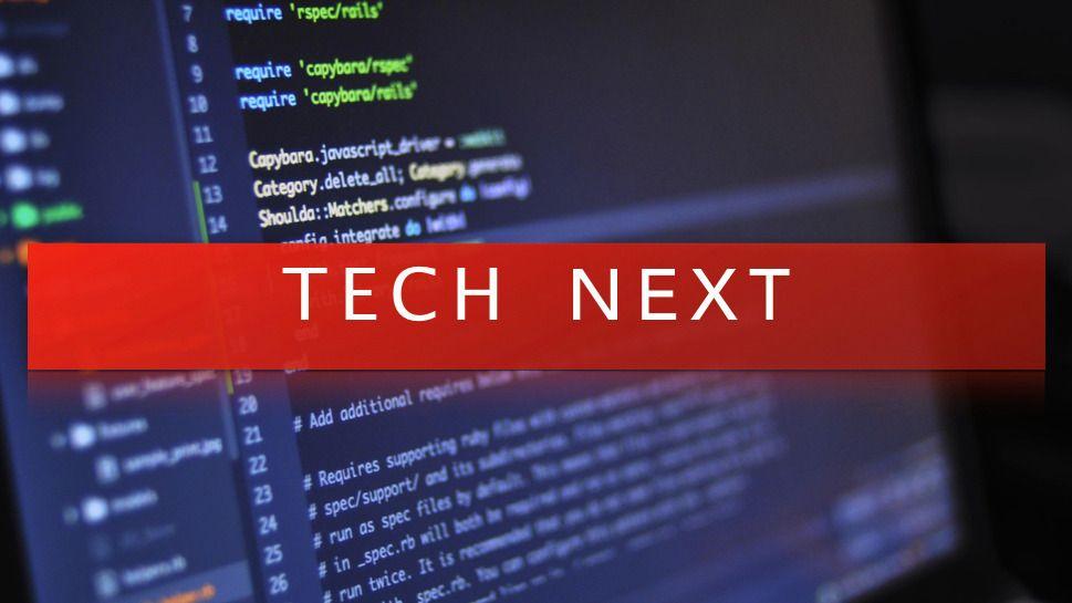Tech Next
