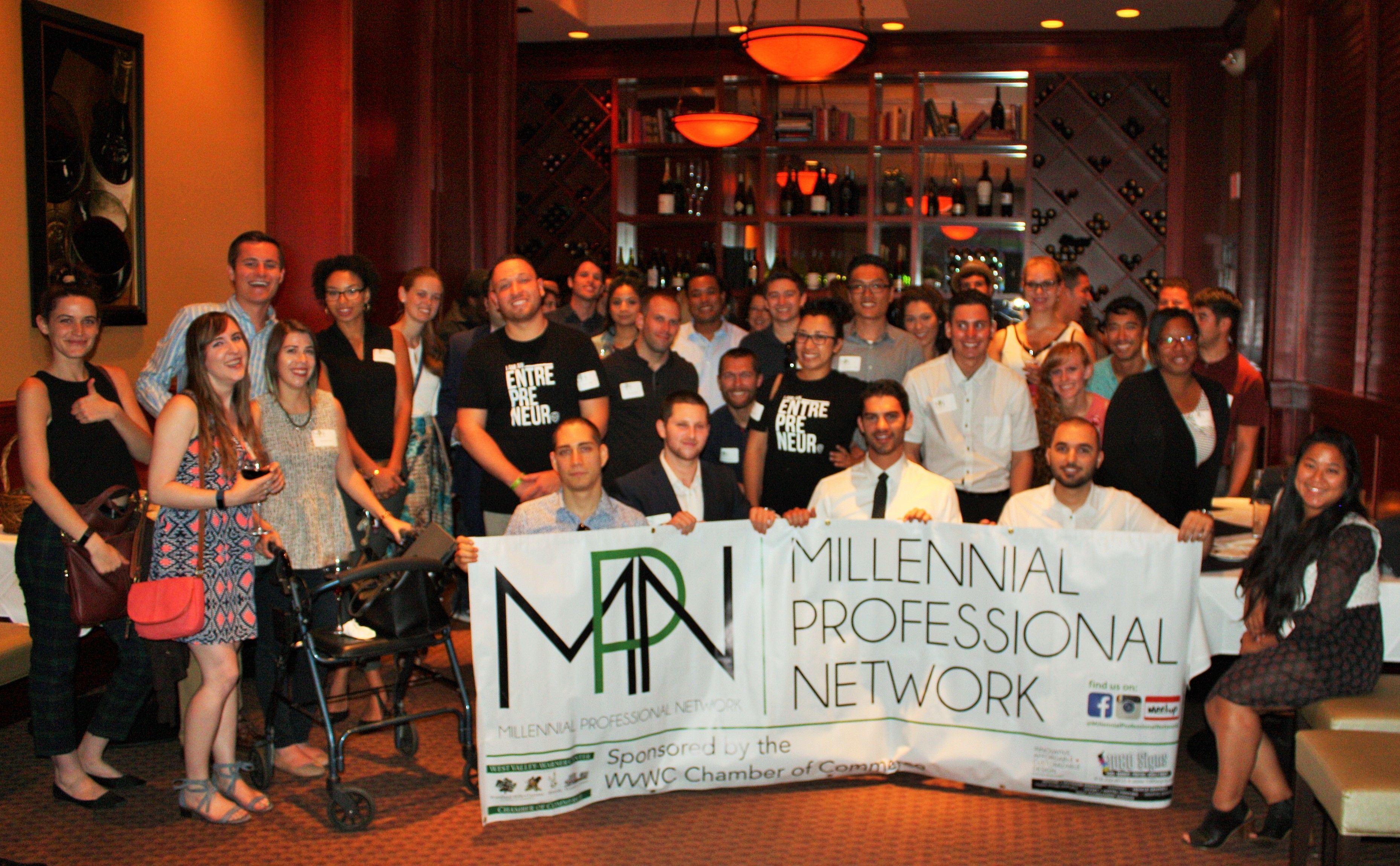 Millennial Professional Network