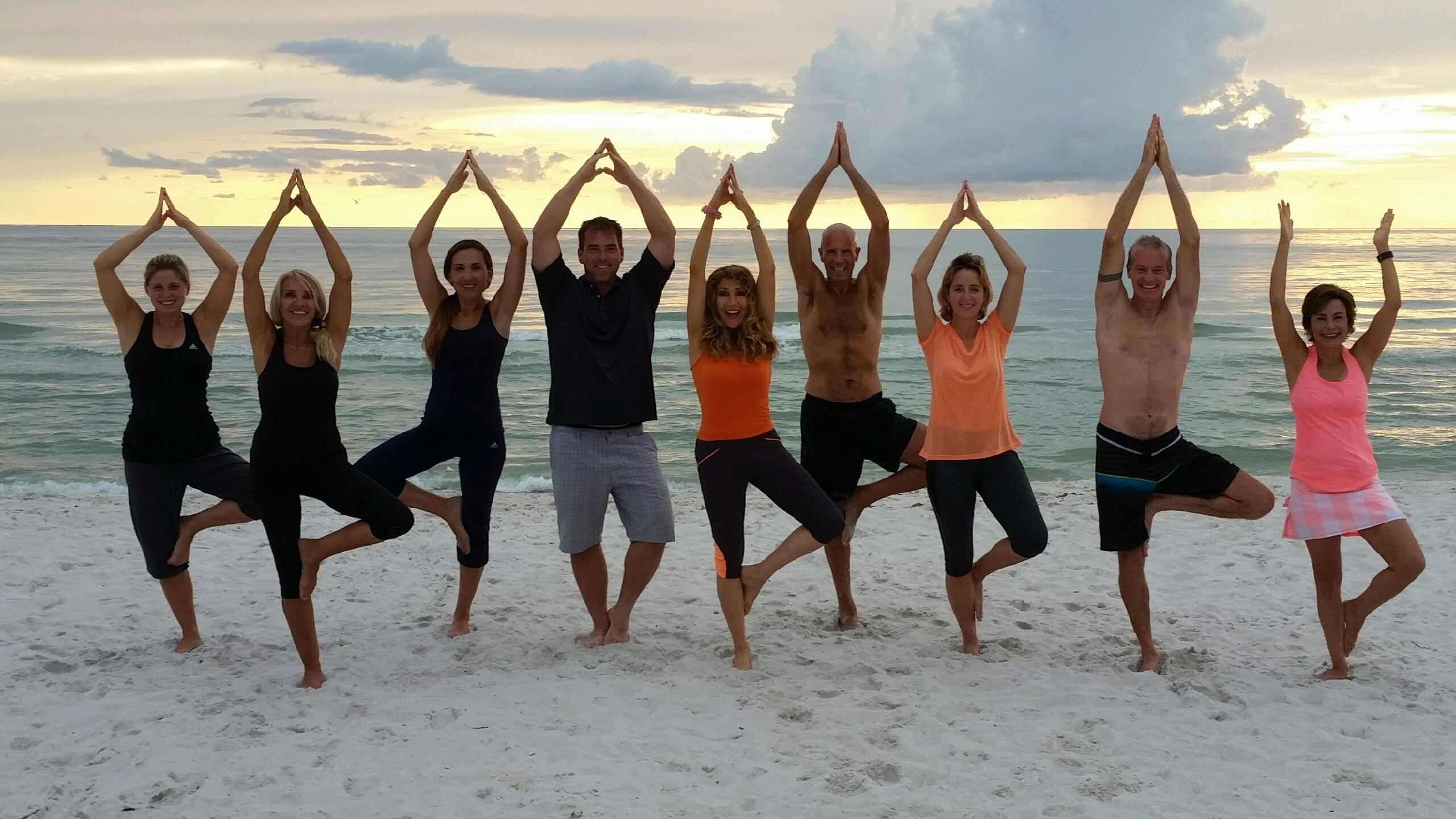 Yoga Social Meetup