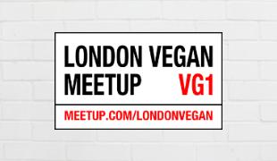 Image result for london vegan meetups