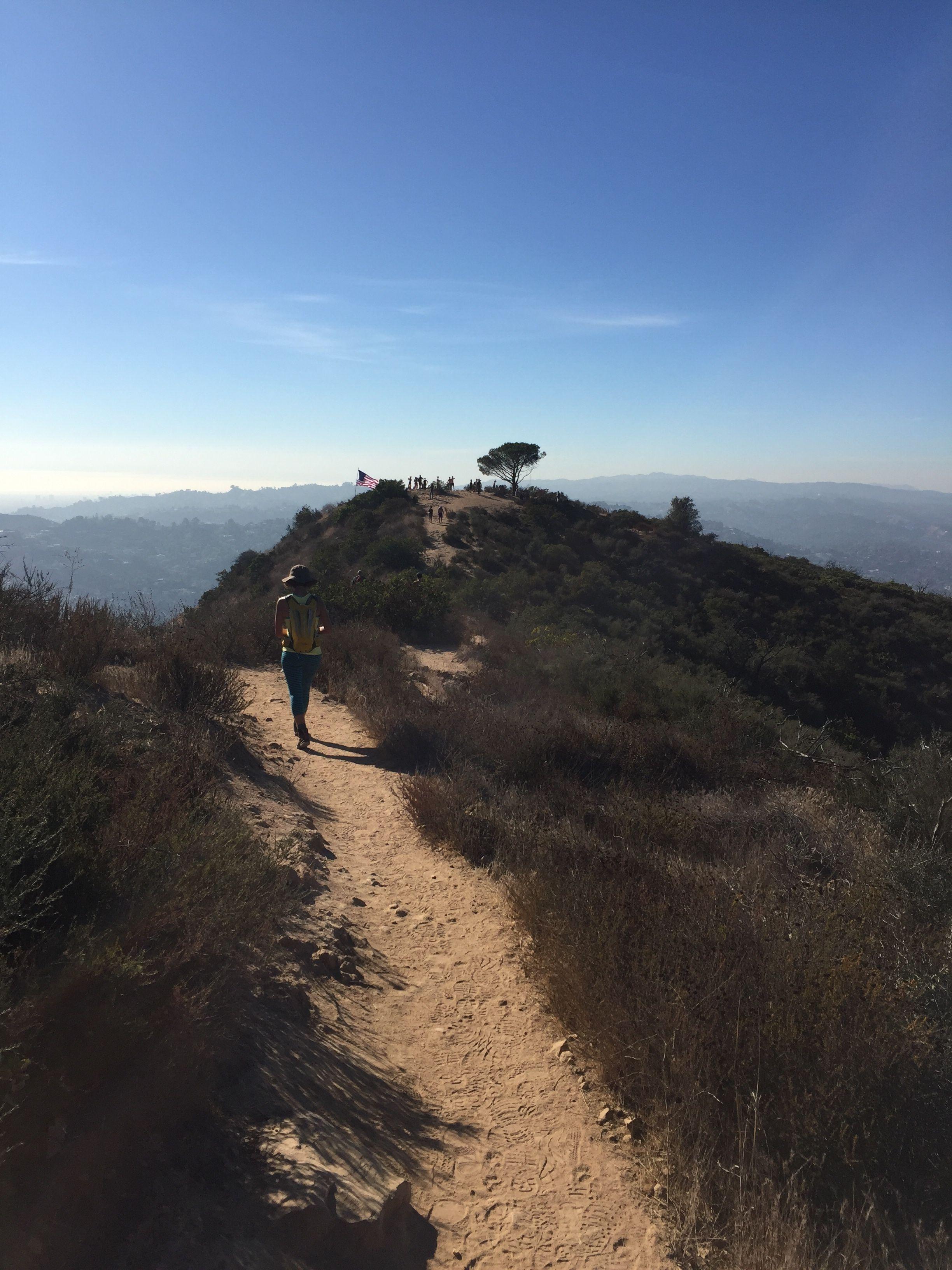 Los Angeles Hiking Group