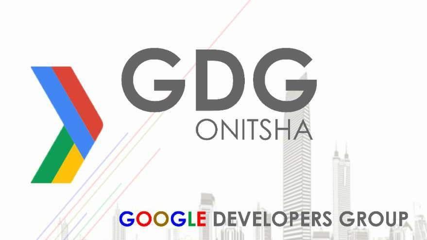 GDG Onitsha