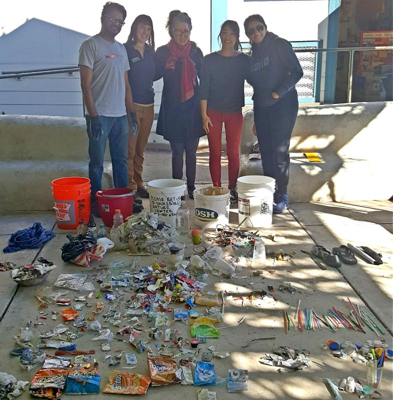 Cleanup Meetup
