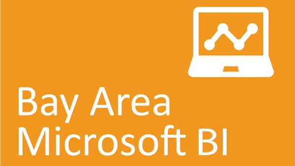 Bay Area Microsoft Business Intelligence User Group