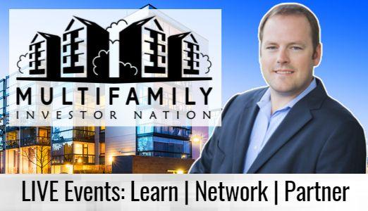 Multifamily Investor Nation - Washington, DC