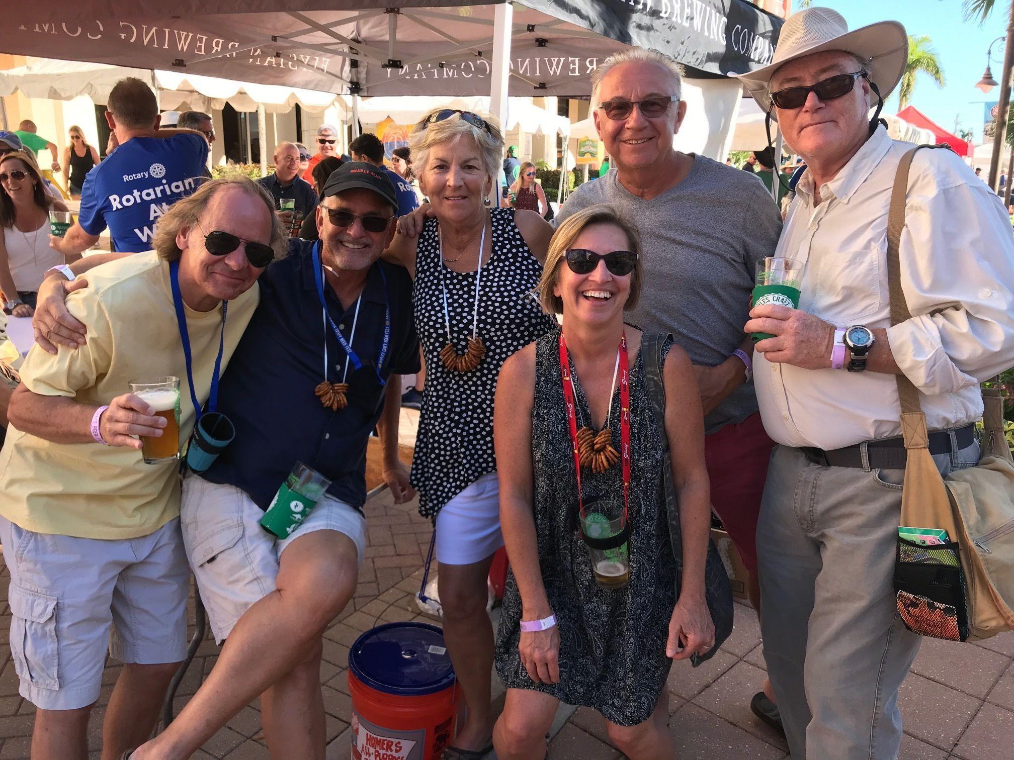 Naples Beer Meetup