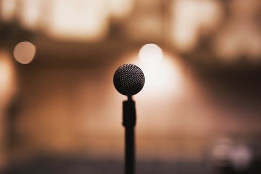 Public Speaking Skills in San Jose/Campbell