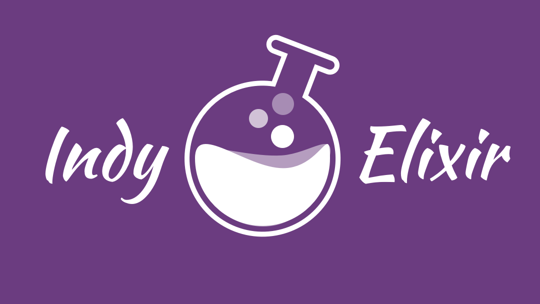 Indy Elixir: The Indianapolis Elixir Users Group