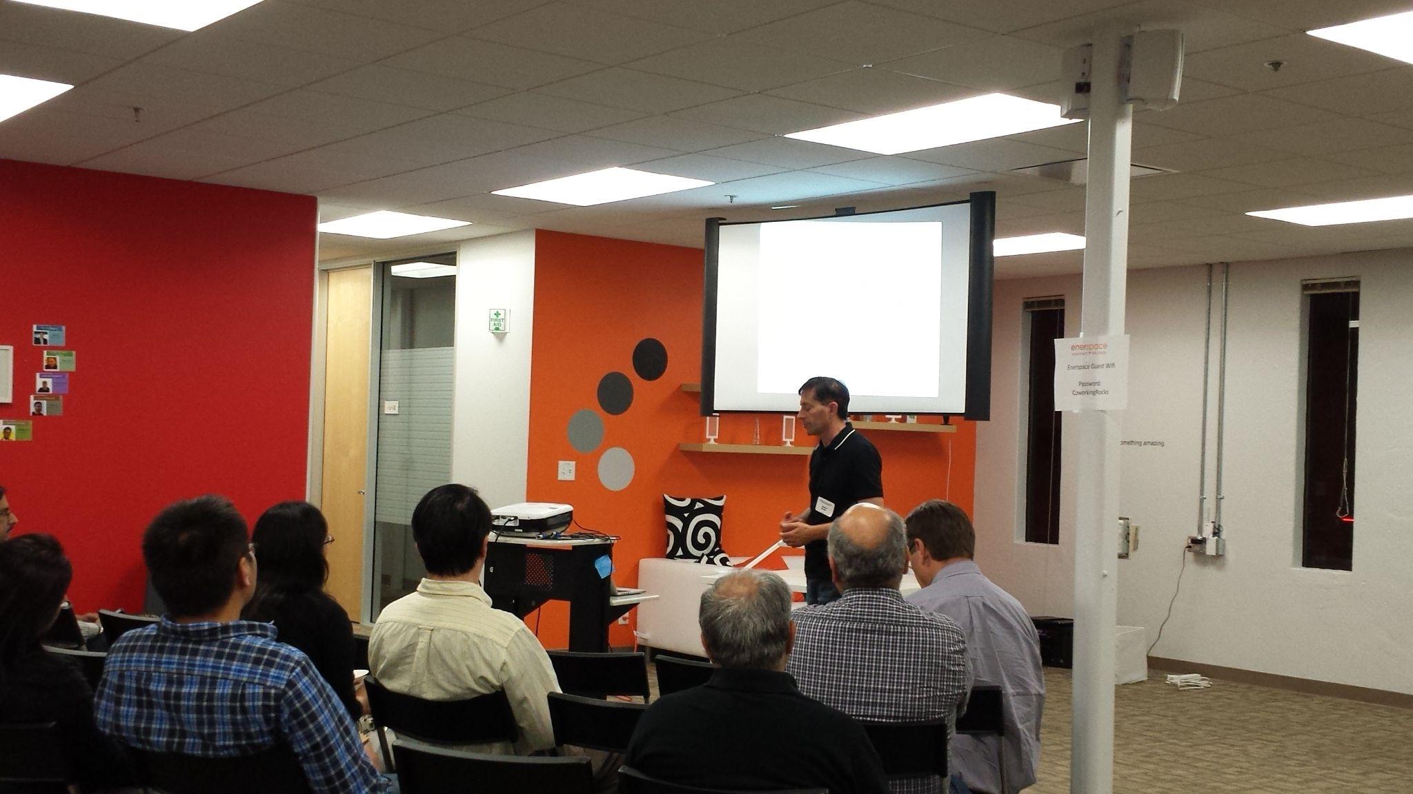 Big Data Security and Data Governance Meetup
