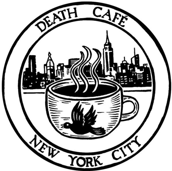 Death Caf New York City New York Ny