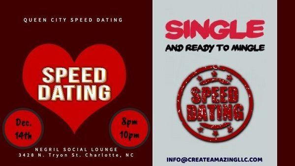 sju dagar VT Speed Dating