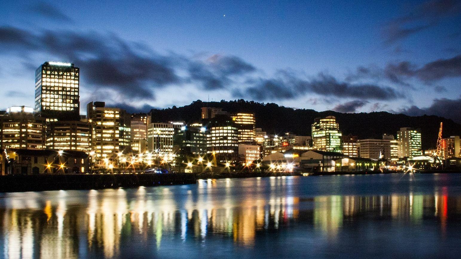 WordPress Wellington