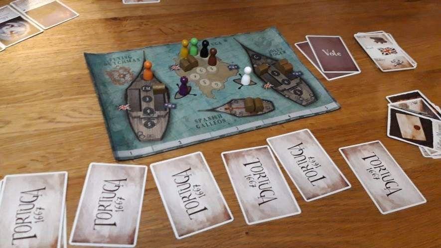 Cheltenham Board Game Meetup