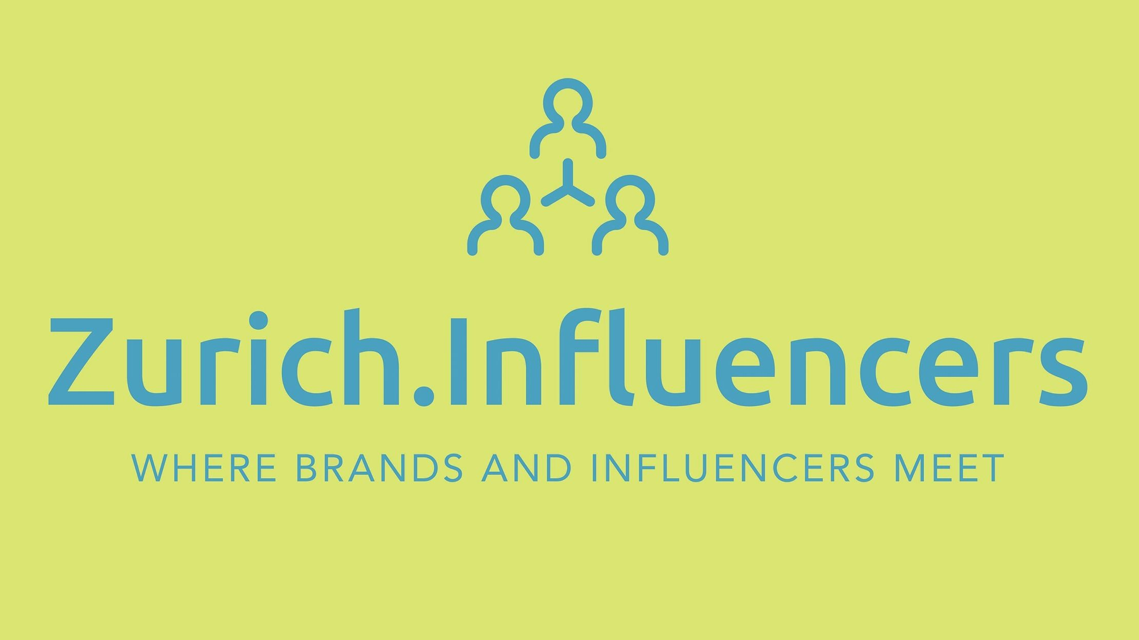 Zürich Instagram Influencer Meetup