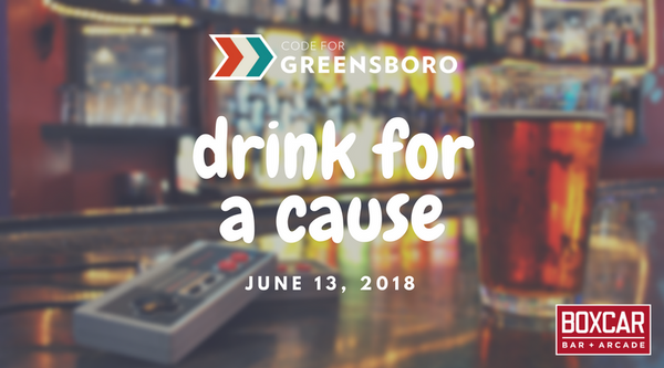 Drink for a Cause at Boxcar | Meetup