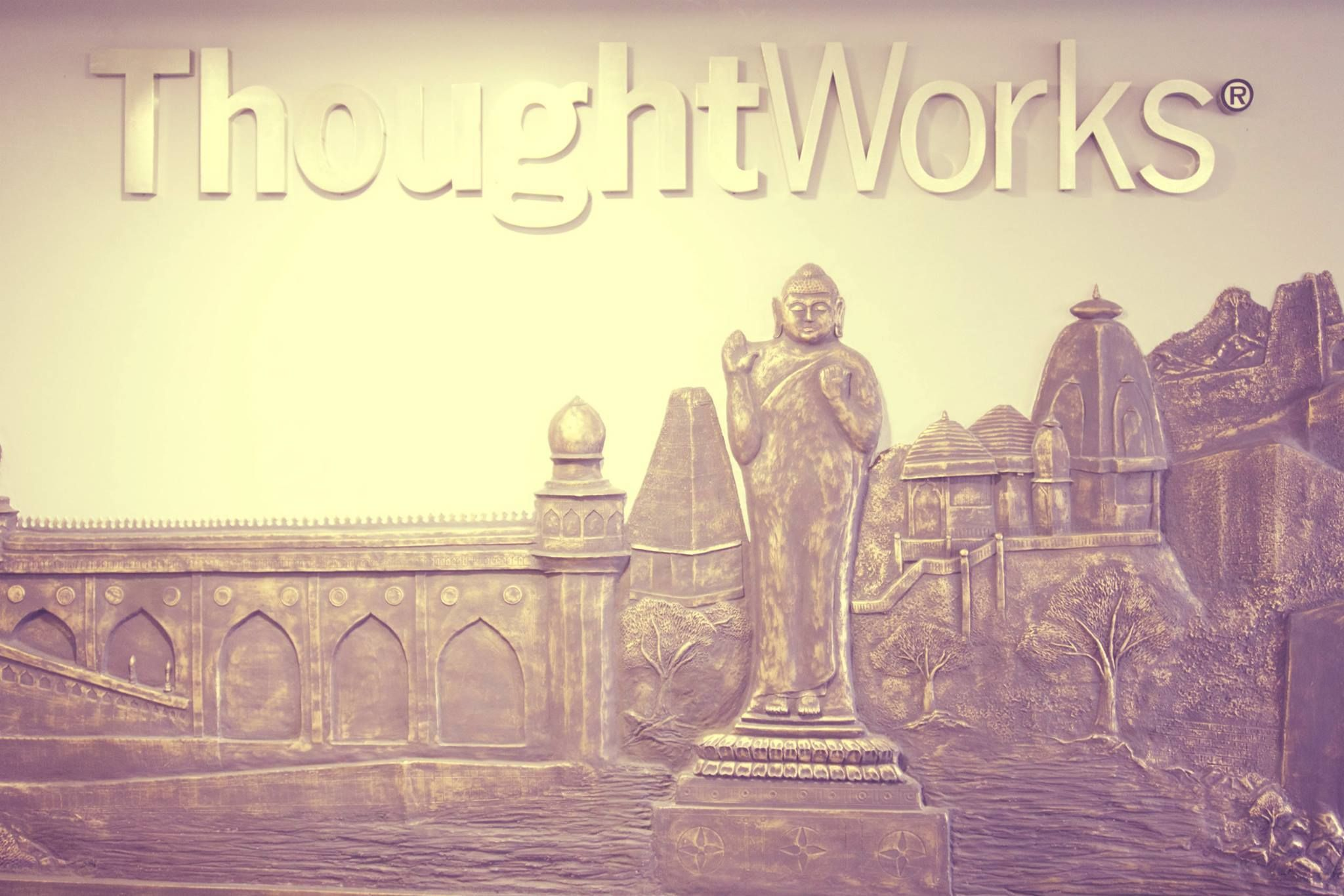 ThoughtWorks Hyderabad