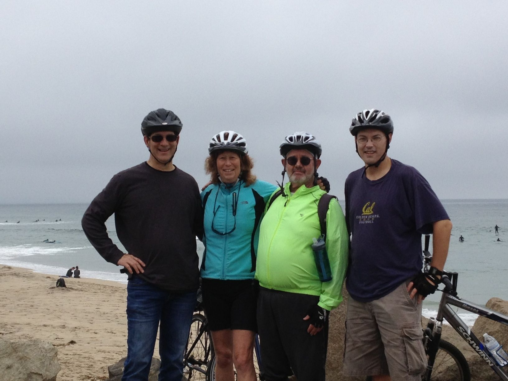 Southbay Cruisers Community Bicycle Group