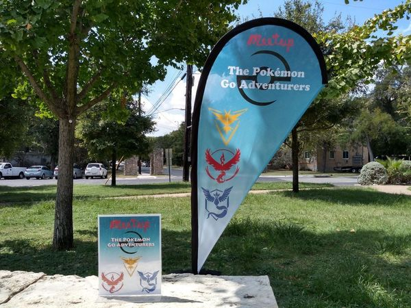 The Pokemon Go Adventurers (Austin, TX)   Meetup