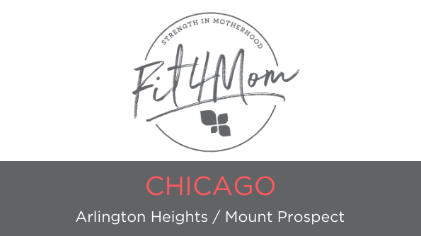 FIT4MOM Chicago-Arlington Heights/Mount Prospect
