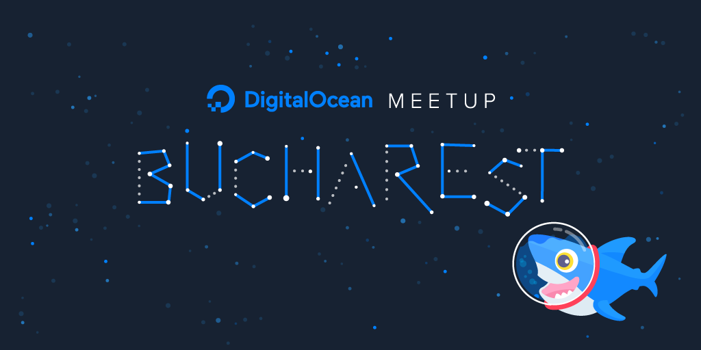 DigitalOcean Bucharest
