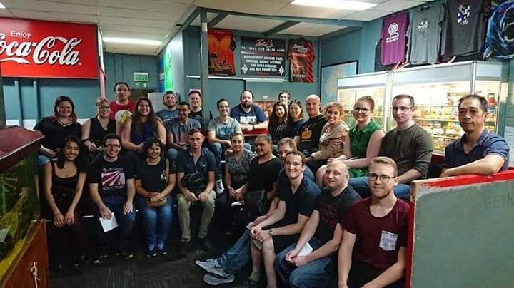Social Canberra (18-35)