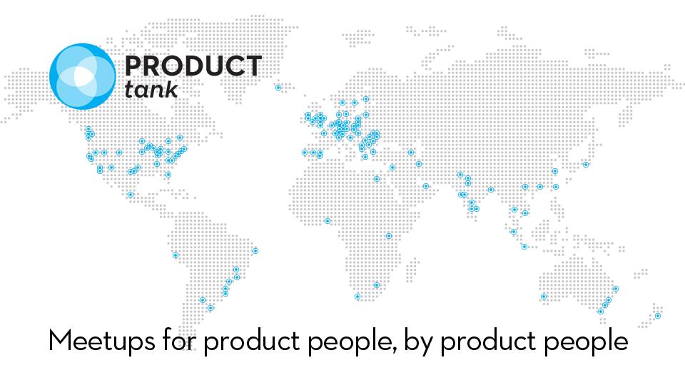 ProductTank Des Moines/Ames
