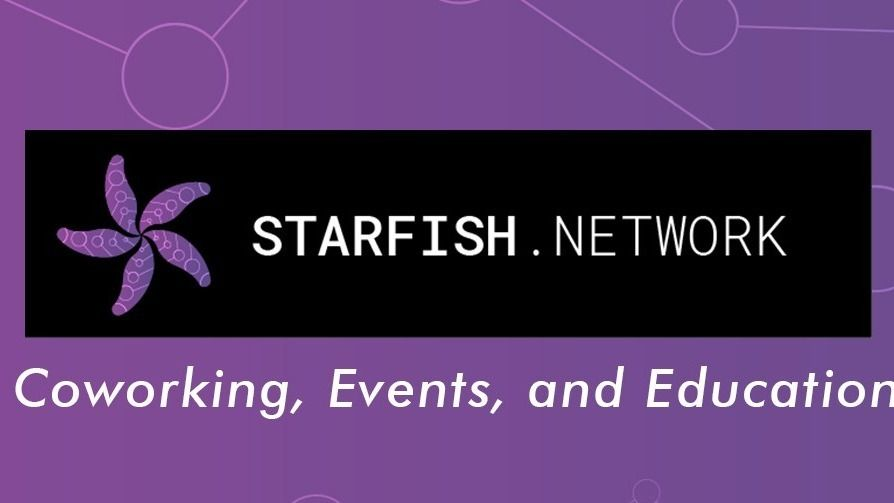 Starfish Mission - SF Blockchain Events & P2P Learning
