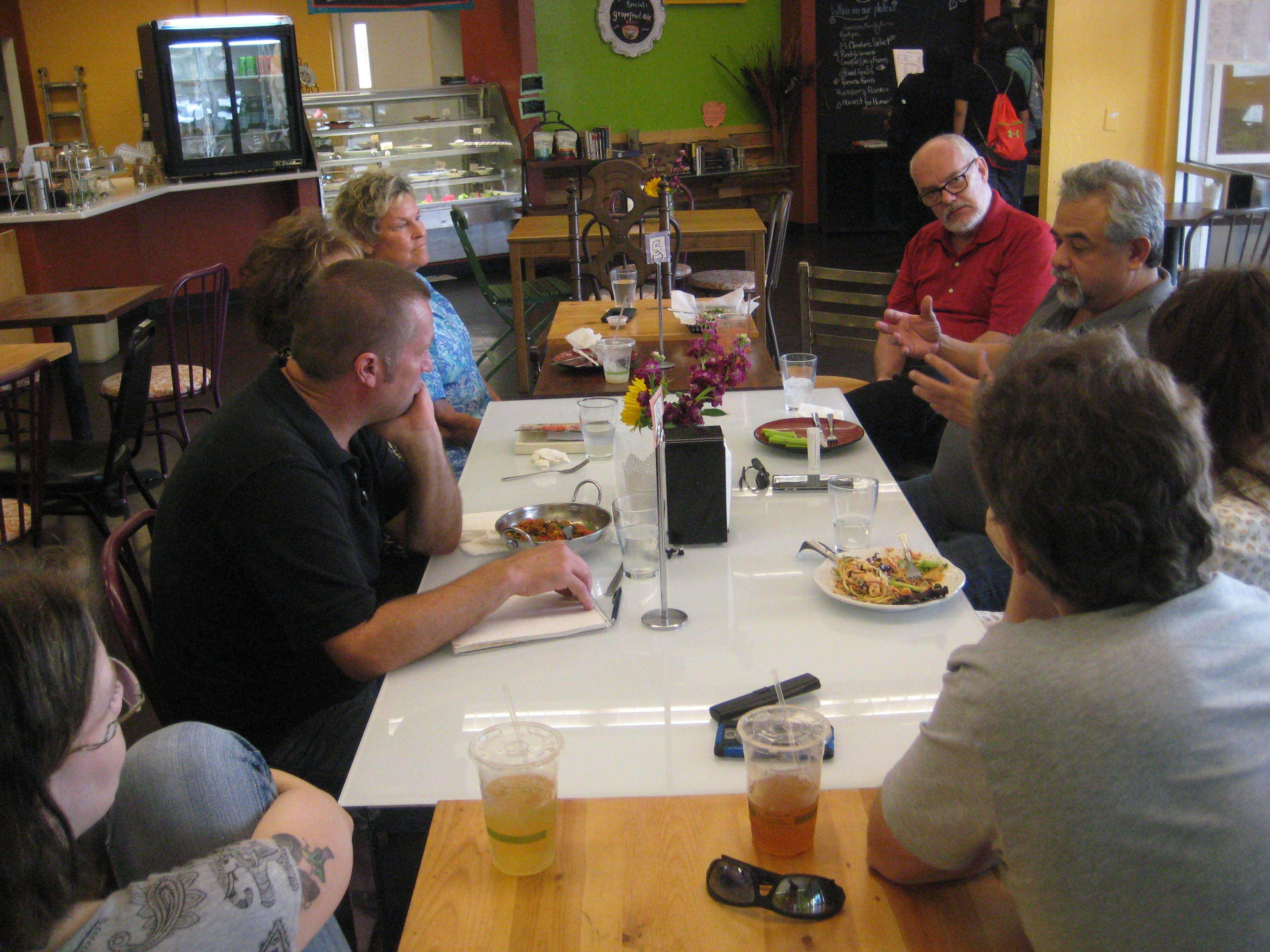 Phoenix Philosophy Meetup Group