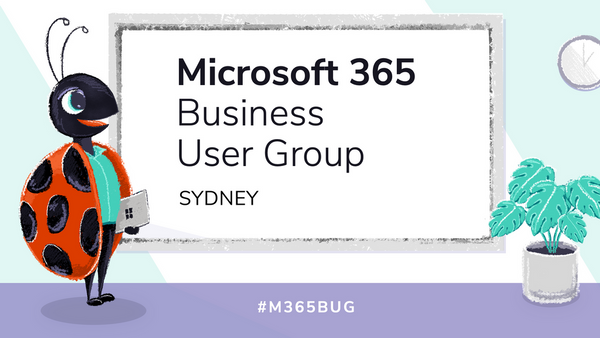 Office 365 Business User Group - Setting Your Project Up for Adoption Success