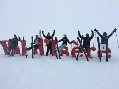 South Jersey Ski Club