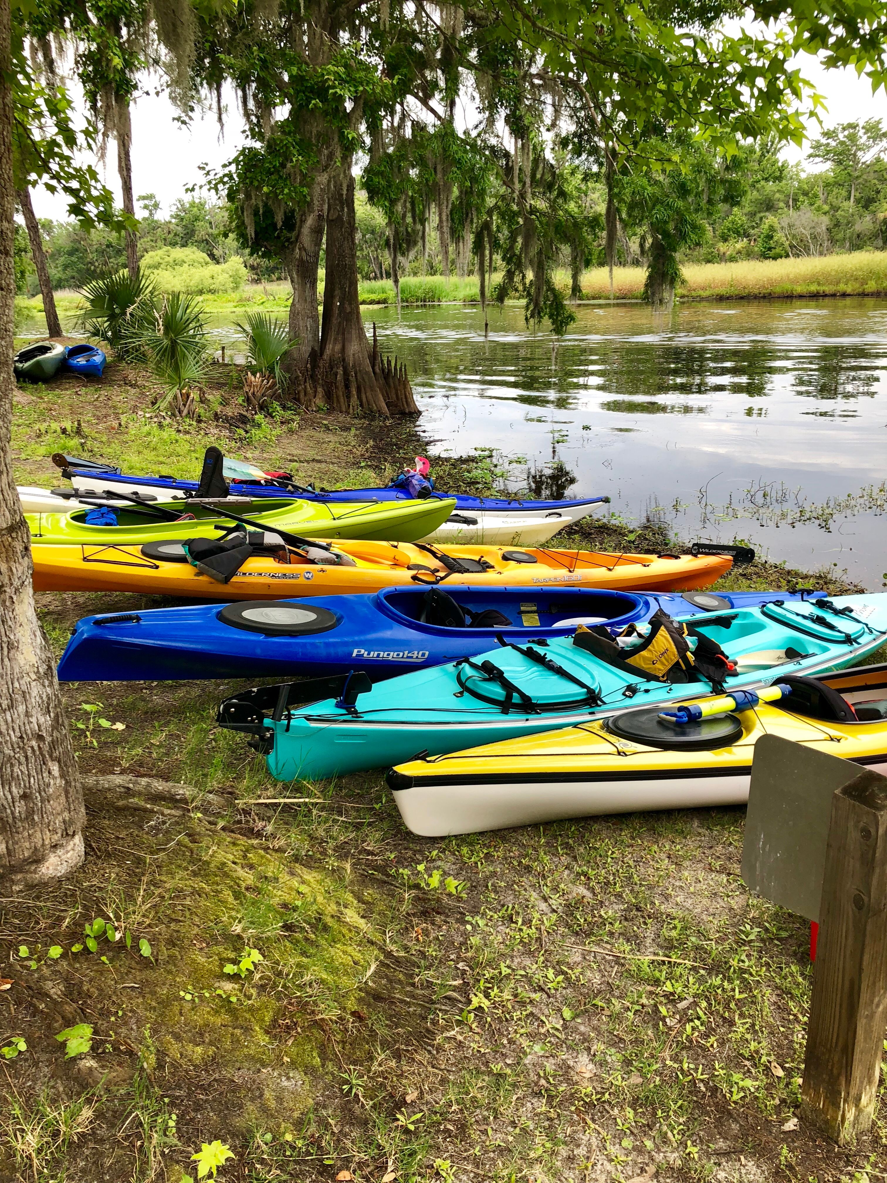 Upcoming events | Simply Laidback Adventurers, Campers and Kayakers