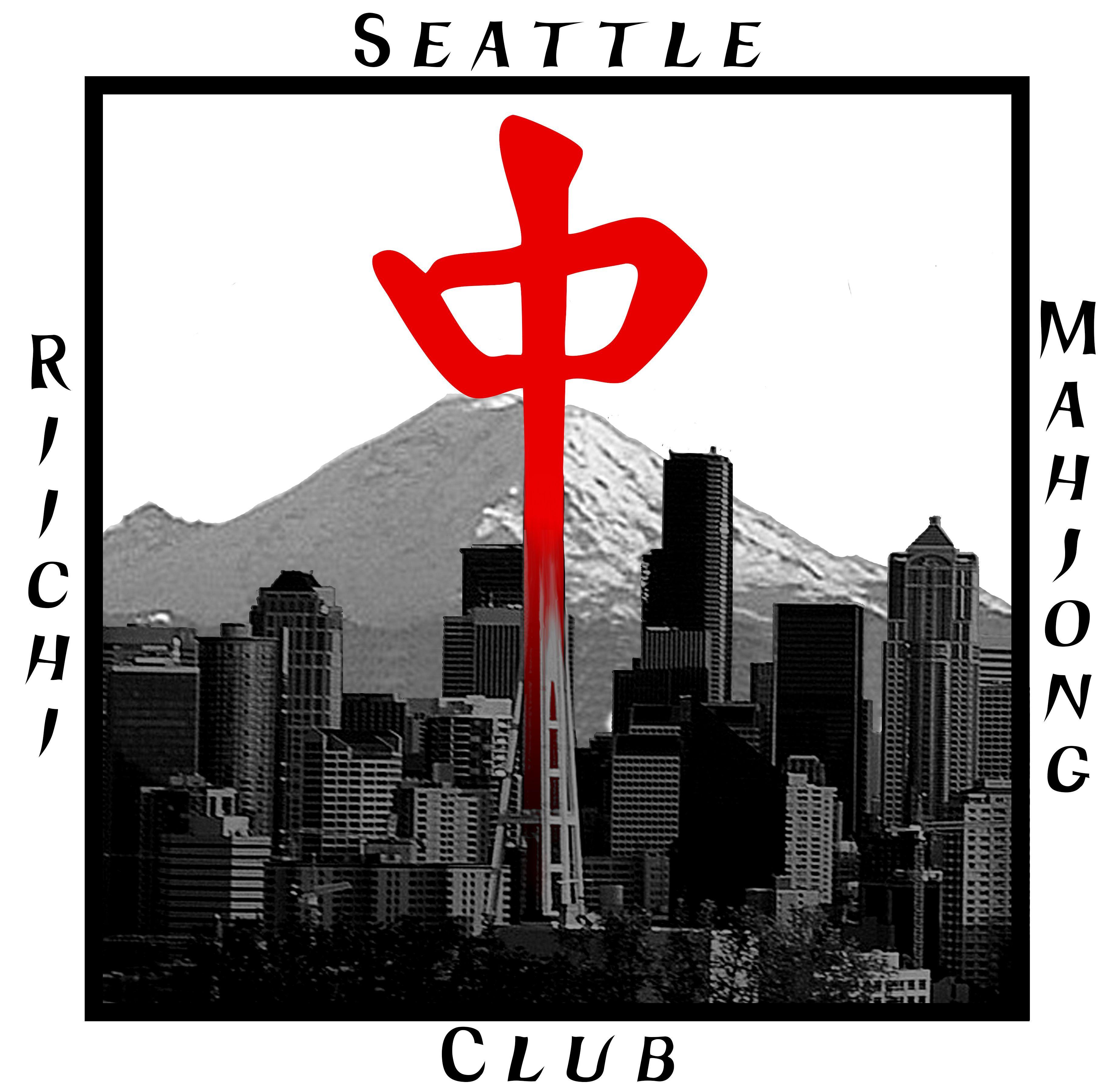 Seattle Riichi Mahjong Club