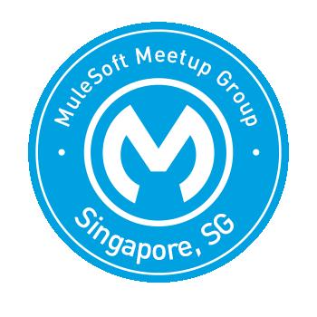 Singapore MuleSoft Meetup Group