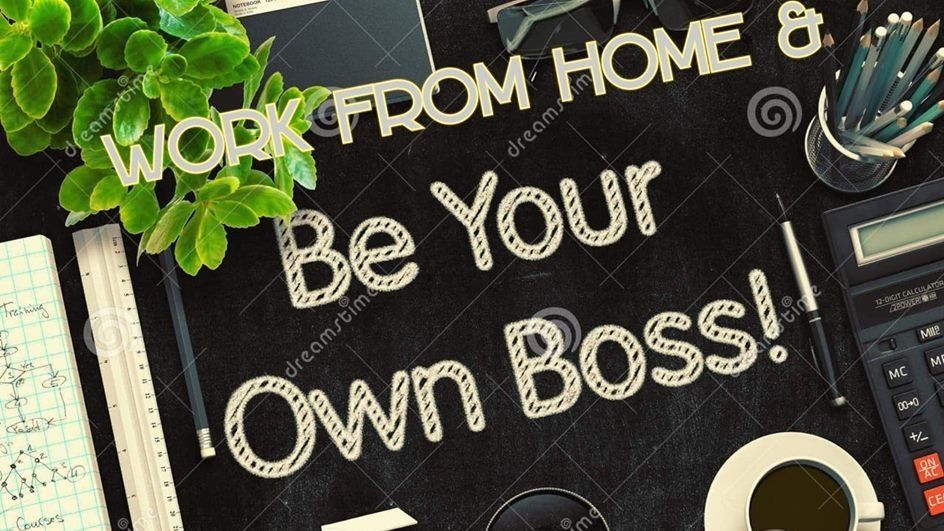Want to Work from Home and Be your Own Boss- Memphis