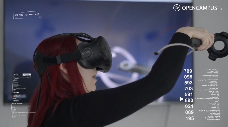 Kiel Virtual Reality Meetup (VR\AR\MR\XR)