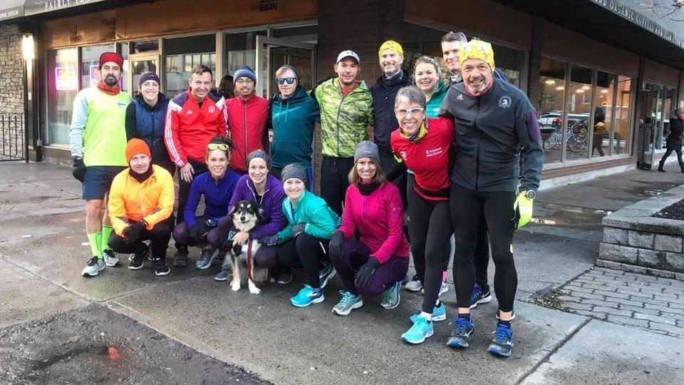 Somerset Runners