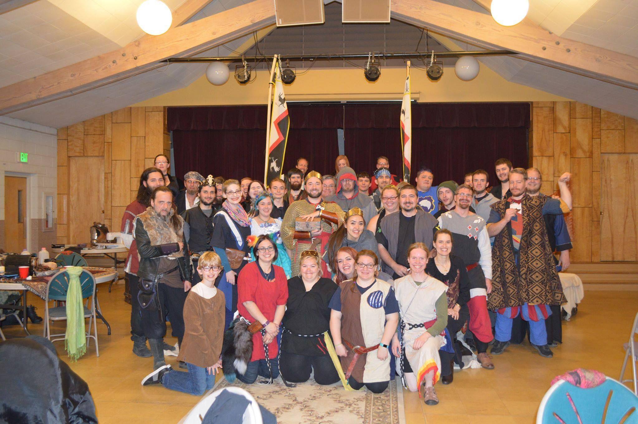 Denver Medieval Combat Sports