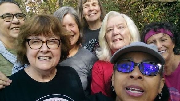 Atlanta Socializing Women 60+ Meetup