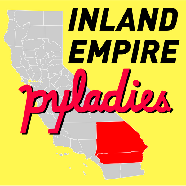 Past Events | Inland Empire Pyladies (Corona, CA) | Meetup