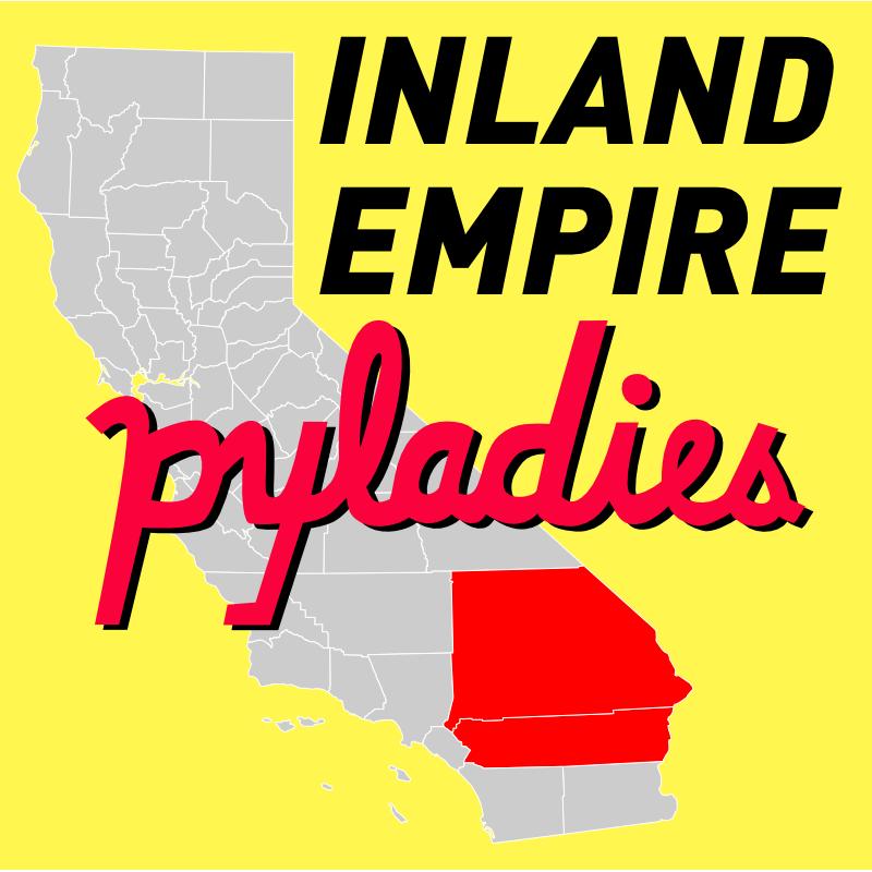 Inland Empire Pyladies