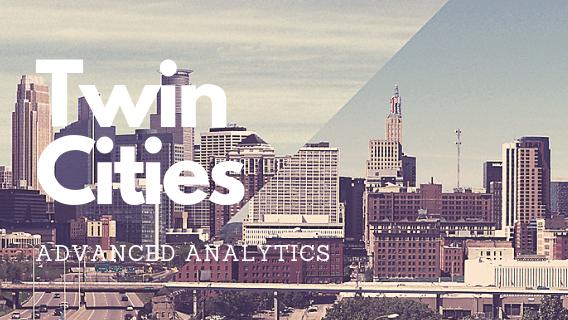 Twin Cities Advanced Analytics Meetup