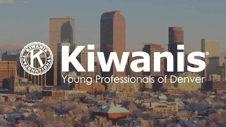 Kiwanis | Young Professionals of Denver