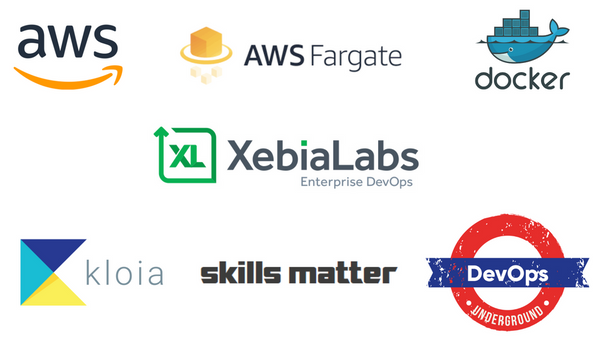 Meetup with Hands-on Workshop with XebiaLabs AWS, ECS